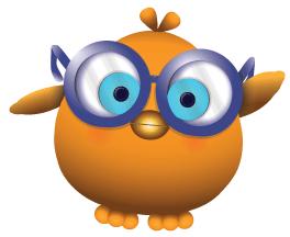 RK Owl