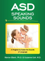 speaking sounds
