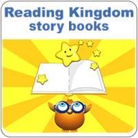 Reading Kingdom books